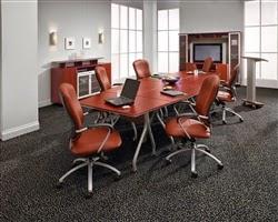 Modular Boardroom Furniture
