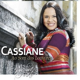 Cassiane &#8211; Ao Som dos Louvores