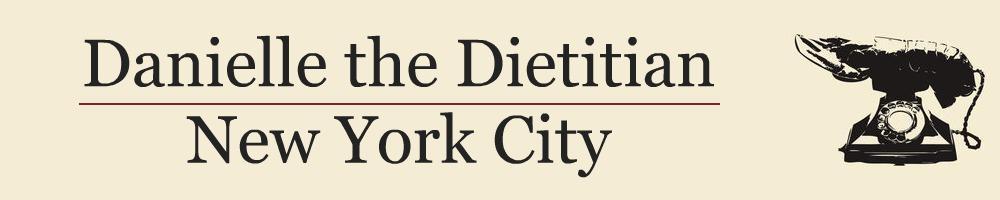 Danielle The Dietitian