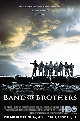 Bi?t K�ch D� - Band Of Brothers