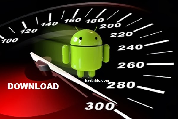 Tips Cara Mempercepat Download di Android
