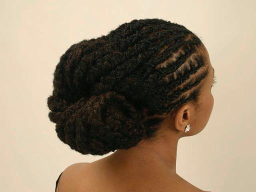 Natural Hair Locs Styles: .::Naturaleza::.: Locs Care And Maintenance Tips