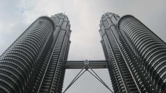 Torres Petronas -Kuala Lumpur, Malasia-