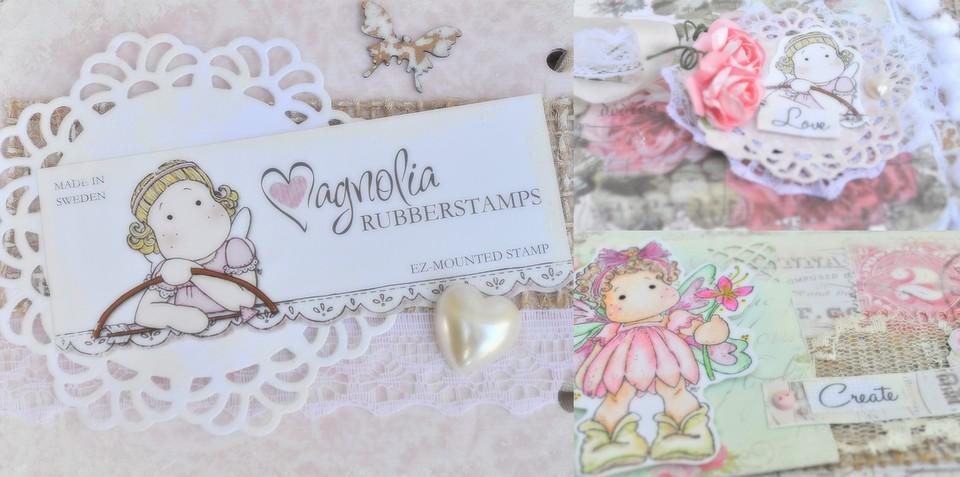 mundo magnolia