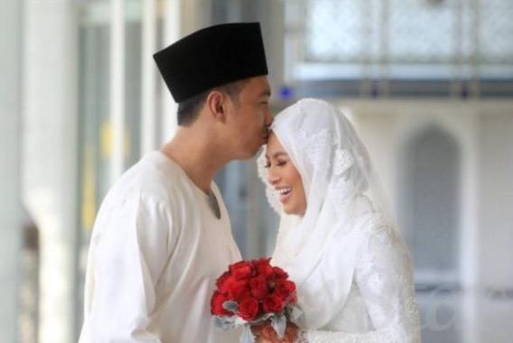 Nabila Huda kongsi bagaimana dia memikat suaminya