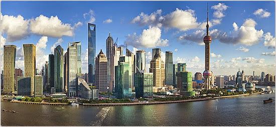 上證指數 上海 金融