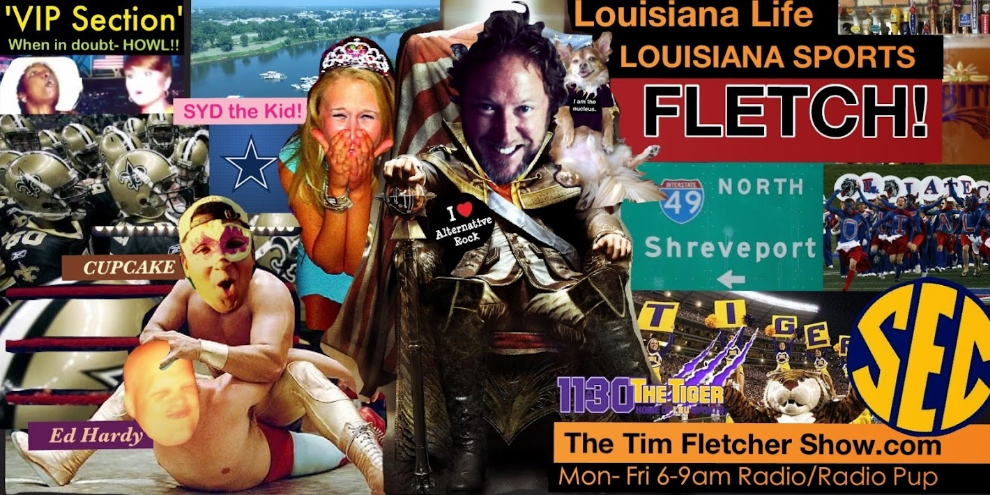 The   Tim   Fletcher   Show