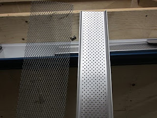 Leafguard gutter guard Toronto  comparison