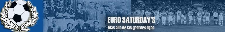 Euro Saturday's