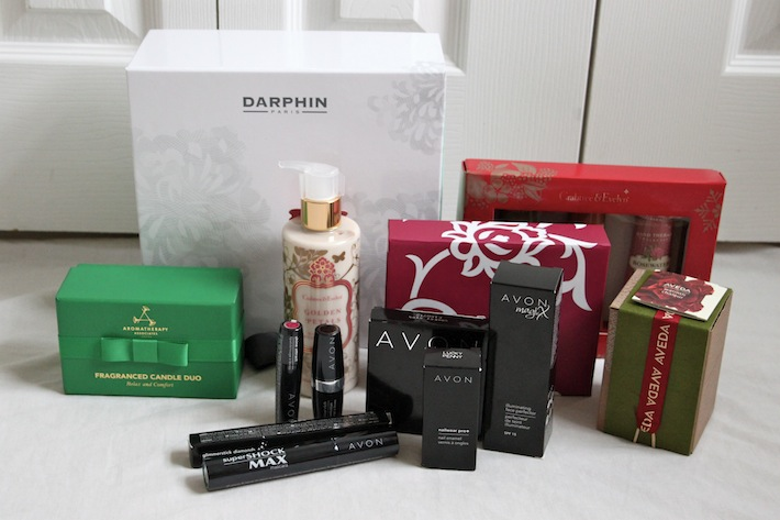 the beauty series | uk beauty blog: christmas gift guide - for the mums