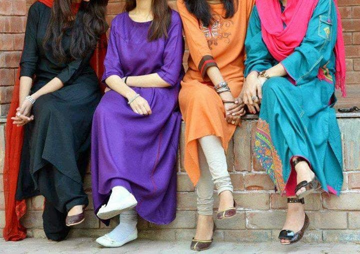 Latest Fashion Styles In Pakistan Fashion Styles For Girl