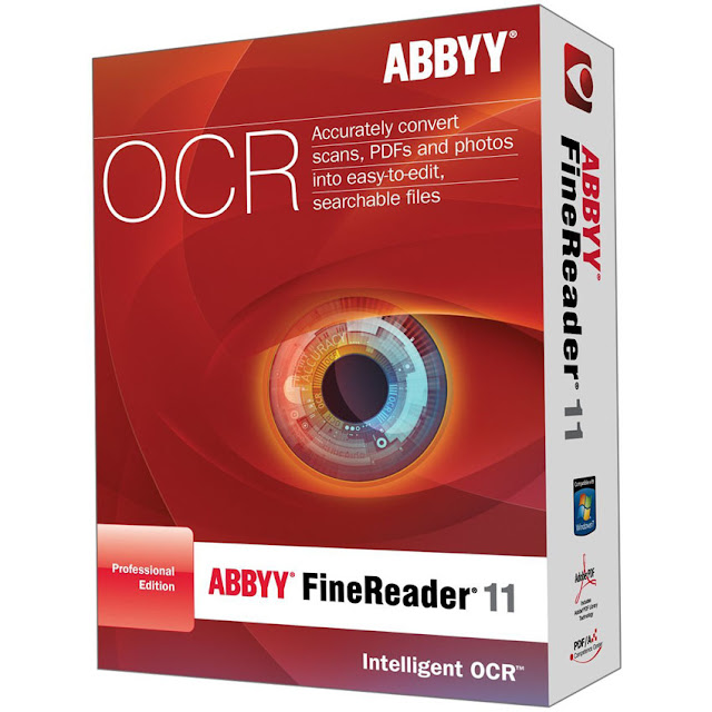 ABBYY FineReader 11 With Crack (100% Working And Tested)