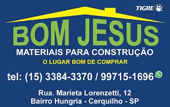 BOM JESUS MATERIAIS PARA CONSTRUÇÃO O LUGAR BOM DE COMPRAR