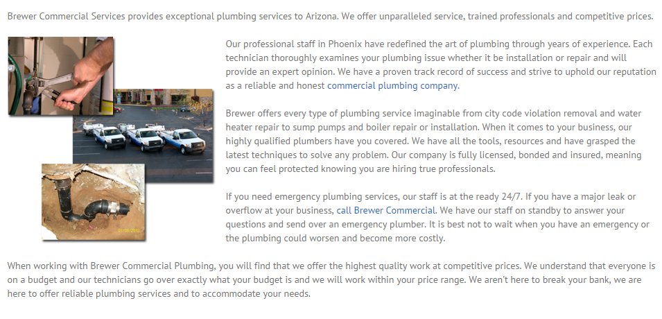 Brewercommercialservices