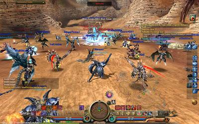 Dragona Online
