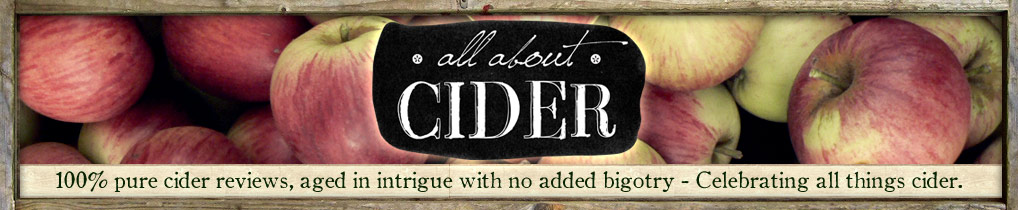 All About Cider
