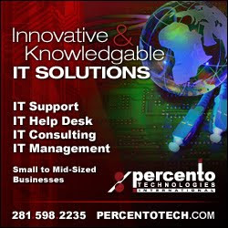 Percento Technologies Houston