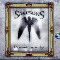 Chord Gitar Samsons - Hey Gadis