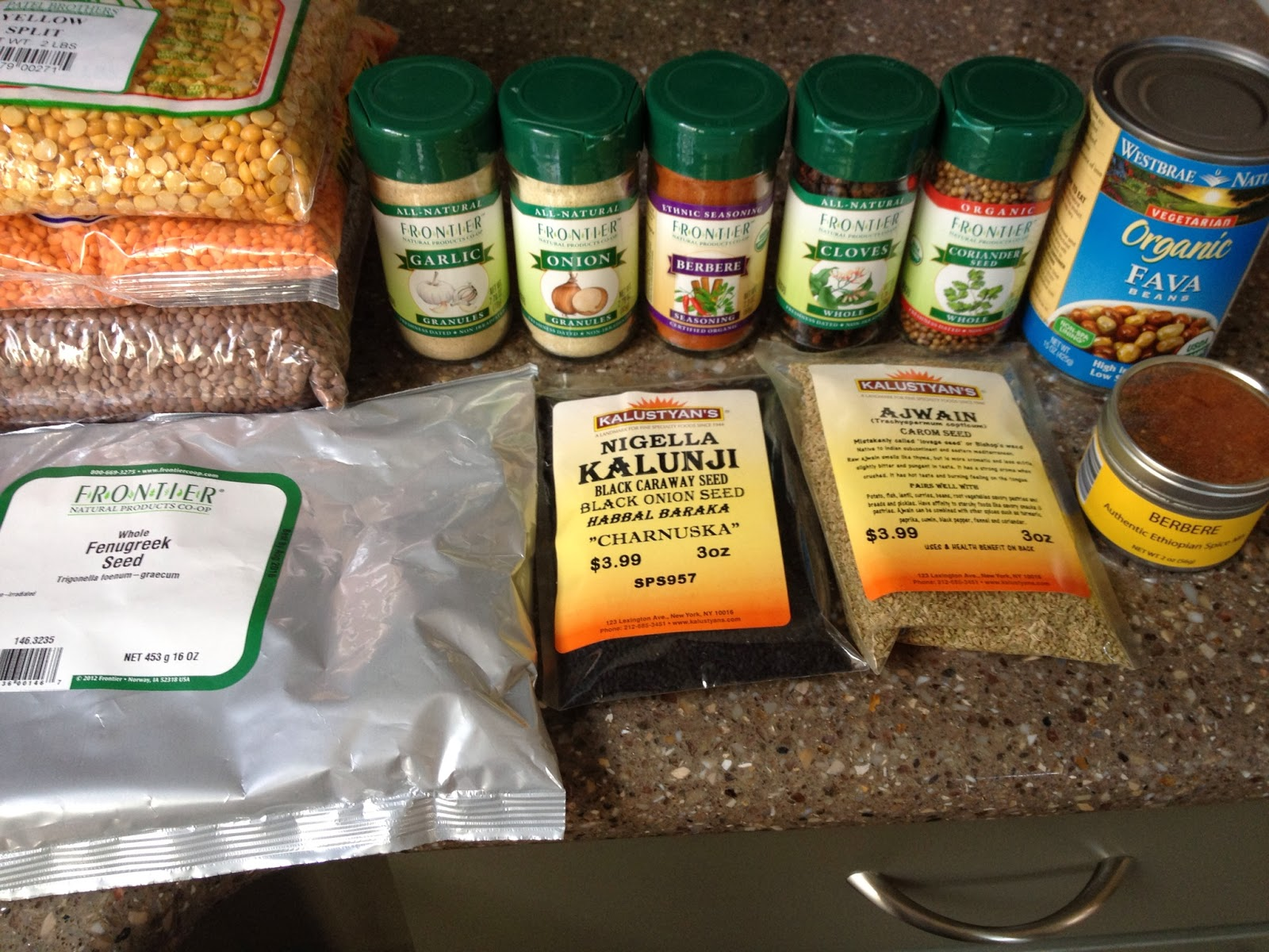 A soy bean vegan ethiopian cookbook recipe testing kitteetest i was already in the recipe testing groove so i simply set up the different ingredients and got to work forumfinder Image collections