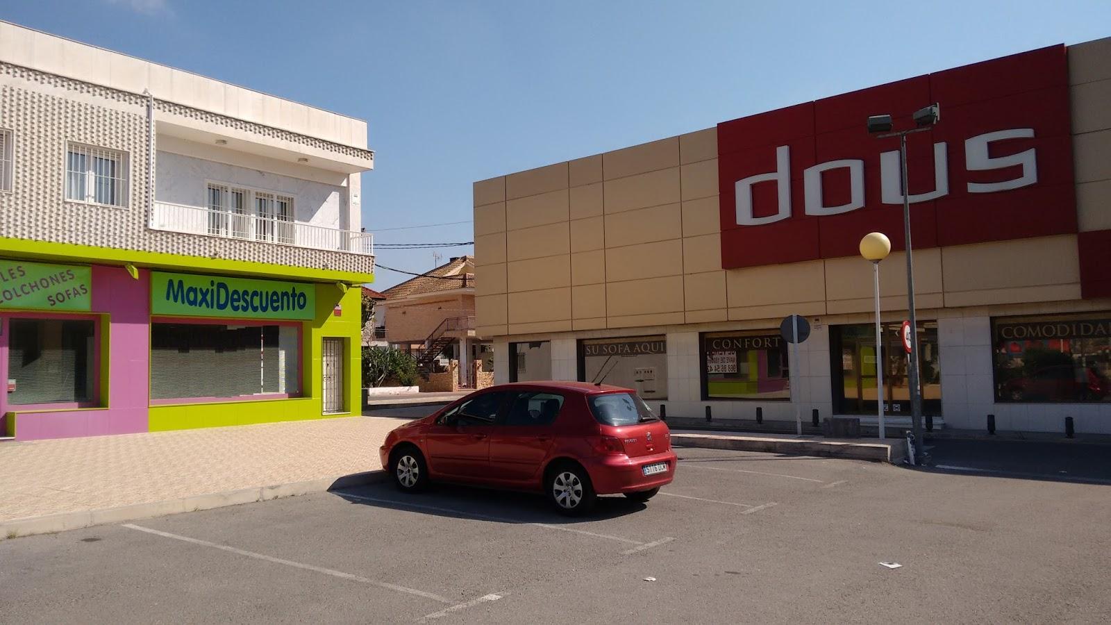 Quieres Comprar Un Local Comercial En Murcia Julio 2015 # Muebles Dous Murcia