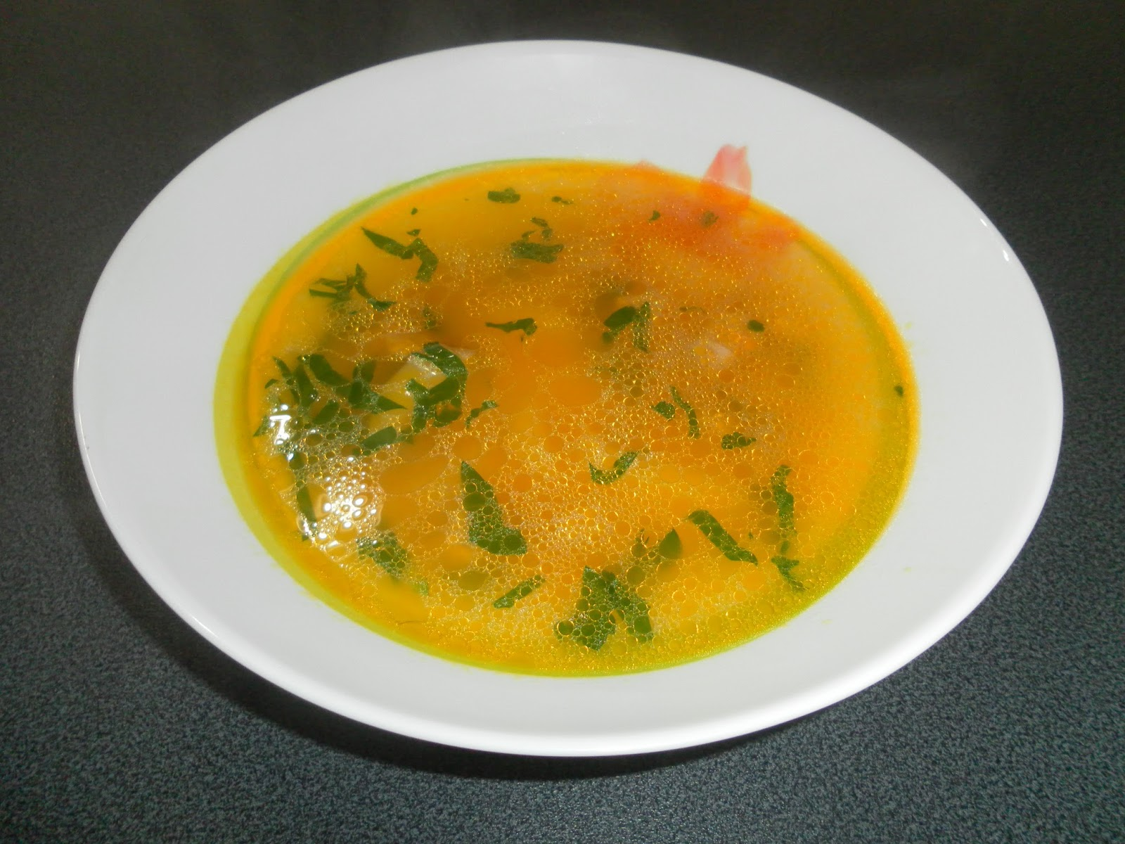 Рисовый суп ребенку рецепты