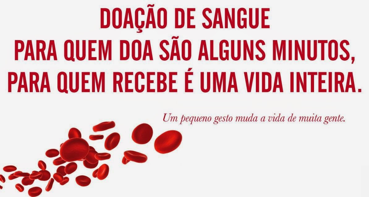 It Glamour Vamos Doar Sangue