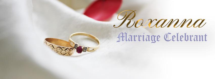 Roxanna - Marriage Celebrant