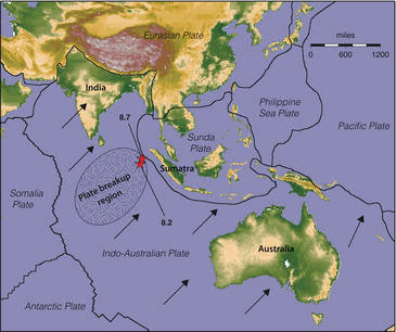 Placa Sumatra