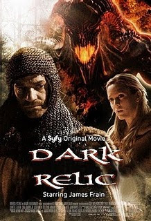 Ver Dark Relic Película Online Gratis (2010)