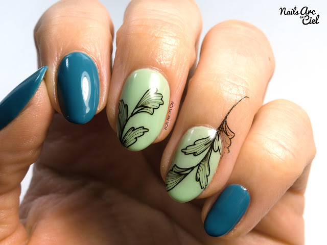 Nail Art - Tattoos d'ongles et cuticules  Nocibé par Nails Arc en Ciel