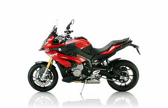 S1000XR Review