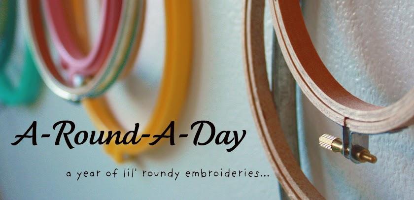 A-Round-A-Day