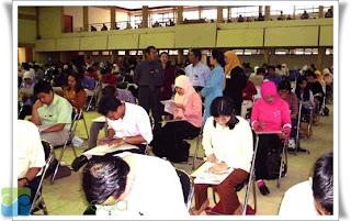 Latihan Soal-Soal Test CPNS 2013 Lengkap