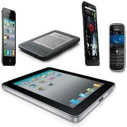 Como escolher um tablet ou smartphone com o sistema Android.