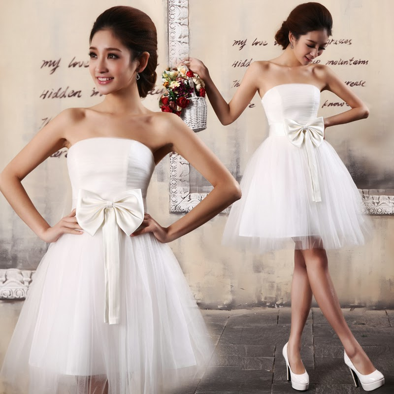 Xxl Bridesmaid Dresses Singapore 34