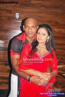 Muthu Tharanga red hot