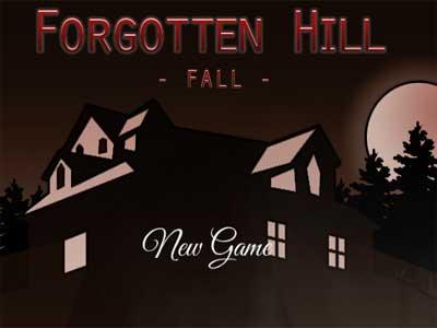 Juegos de Escape Forgotten Hill: Fall