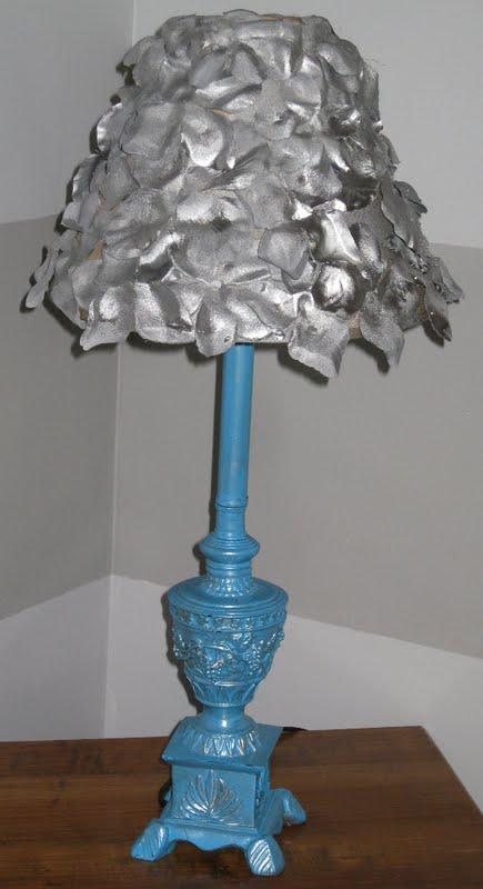 Kammy S Korner Funky N Fun Flower Lamp Shade