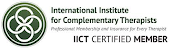 IICT (Institute for Compliementary Therapists (Psychic)