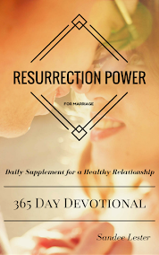 Resurrection Power for Marriage - 365 Day Devotional