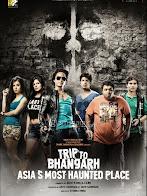 Chuyến Đi Bhangarh