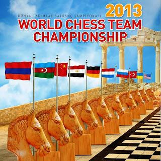 Mundial por equipos 2013