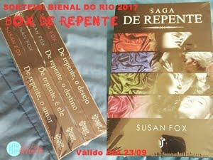 Sorteio Box De Repente