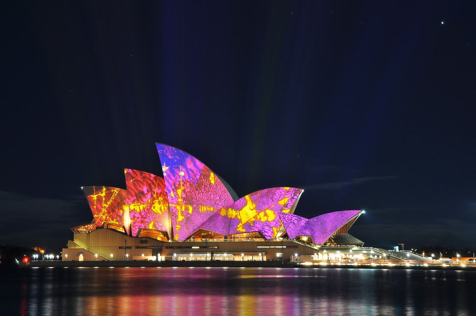 Travel trip journey opera house sydney australia for Sydney opera housse