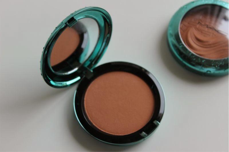 MAC Alluring Aqua Bronzers