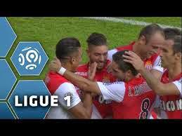 AS Monaco - EA Guingamp (1-0) - Résumé