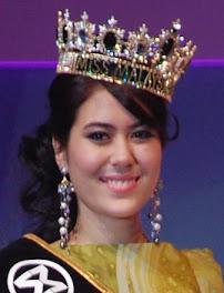 Miss Malaysia World 2011