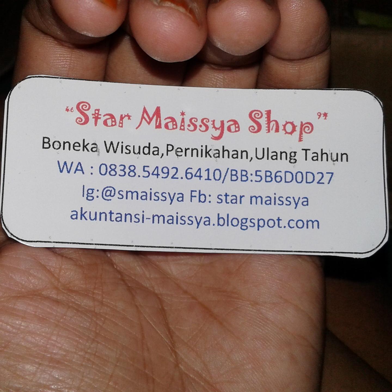 Star Maissya Shop