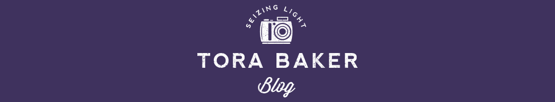 Tora Baker A Photo Blog