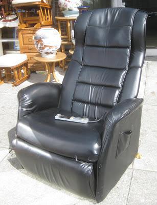 Oakland chair massage